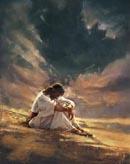Jesús tentado